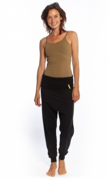 Yogamii Prana Pants - Black