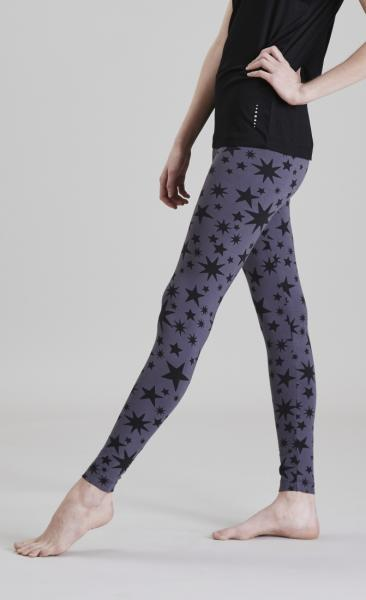Flow With It Leggings - Galaxy - 8