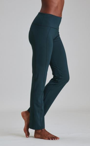 Live Fast Pants - Forest - 4