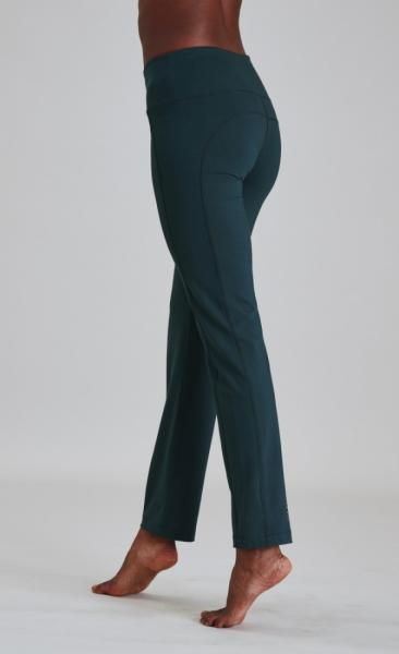 Live Fast Pants - Forest - 5