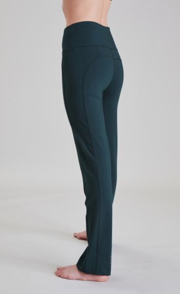 Live Fast Pants - Forest - 6