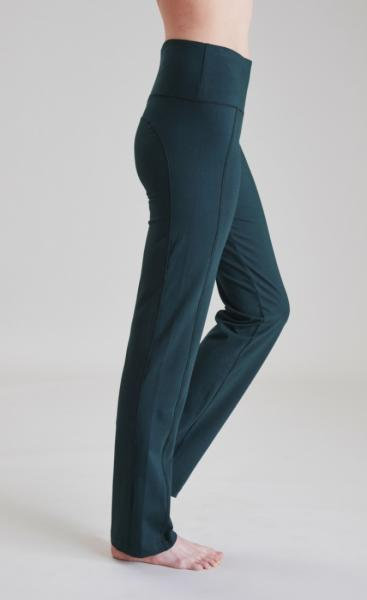 Live Fast Pants - Forest - 7