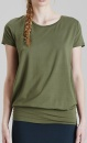 Smooth You Tee - Khaki - 2