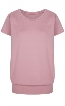 Smooth You Tee - Dusty Pink