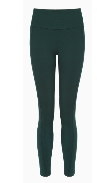 Move It Leggings - Forest