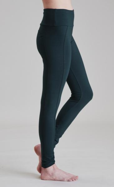 Move It Leggings - Forest - 5