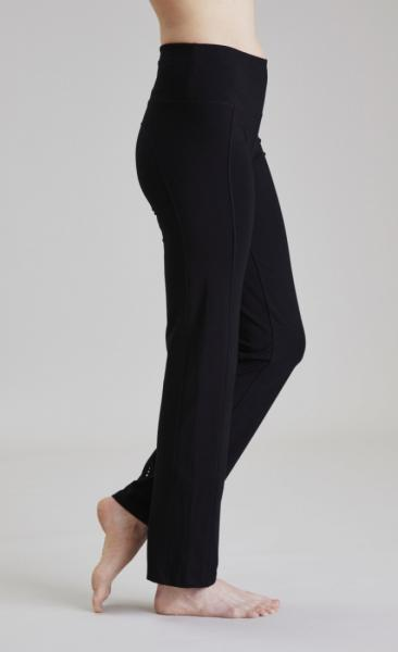 Live Fast Pants Extra Long - Black - 3