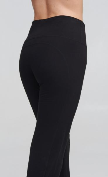 Live Fast Pants Extra Long - Black - 5