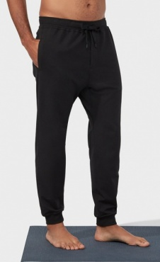 Manduka Performance Recharge Jogger - Black