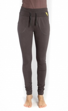 Relaxed Leggings Coal Grey