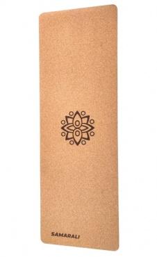 Classic Cork Yoga Mat