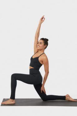 Manduka Foundation Legging - Black
