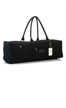 Love Generation Yoga Mat Bag - Black