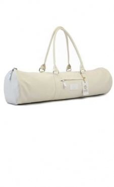 Love Generation Yoga Mat Bag - Ivory