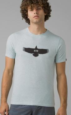 PrAna Eagle Eye Journeyman - Ice Blue