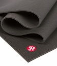 Manduka THE 215 Almost Perfect BLACK MAT PRO - 2