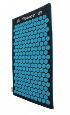 Acupressure Mat Deluxe Eco - Blue