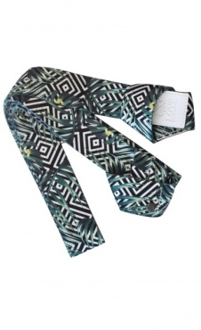 Yoga Mat Sling - Jungle