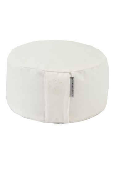 Meditation cushion - Ivory