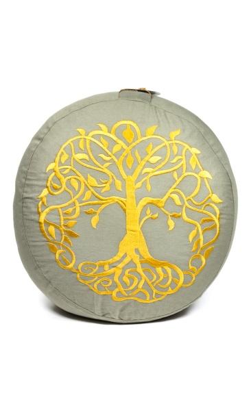 Meditation Cushion Tree of Life