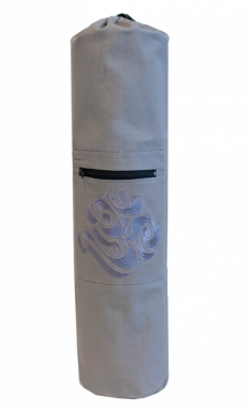 Yoga Mat Bag OM