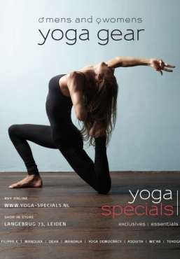 Yoga Specials Gift Card - 100