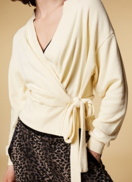 10Days Kimono Cardigan