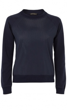 Sport Sweater - Blue Night