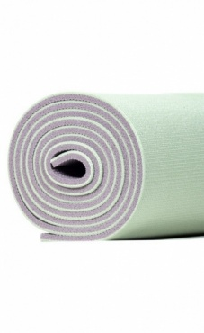 Two-sided Yoga Mat 6mm - Mint