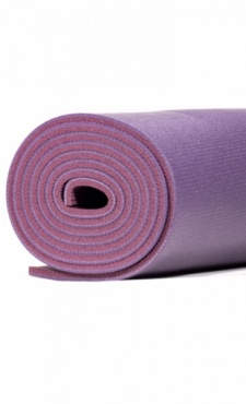 Two-sided Yoga Mat 6mm - Purple