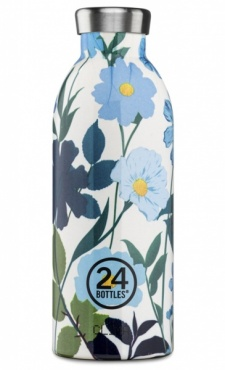 24Bottles Clima Floral Collection - Morning Glory