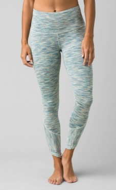 PrAna Cathedral Legging - Multi