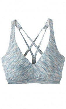 PrAna Cathedral Bra - Multi