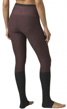 prAna Zandra Legging - Raisin
