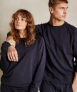10Days The Perfect Sweater - Dark Grey Blue - 4