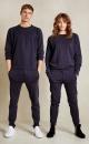 10Days The Perfect Sweater - Dark Grey Blue - 5