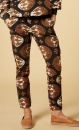 10Days Cropped Jogger Ethnic - 2