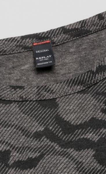 Replay Flow Shirt - 4