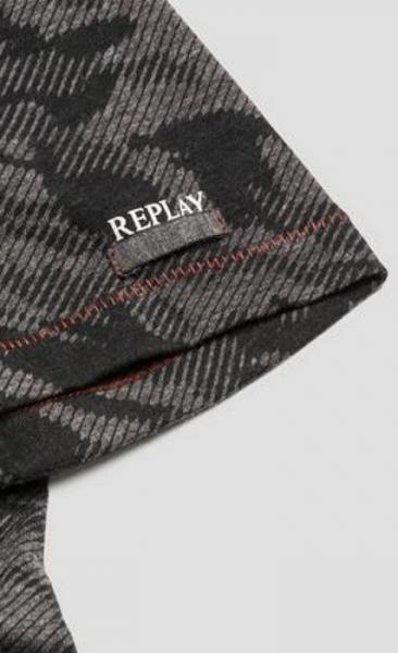 Replay Flow Shirt - 5