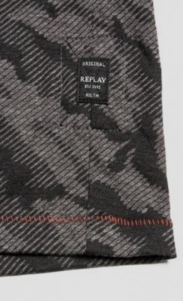 Replay Flow Shirt - 7