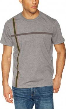 PrAna Garrity Short Sleeve - Gravel