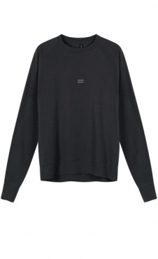 10Days The Perfect Sweater - Dark Grey Blue