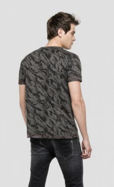 Replay Flow Shirt - 6
