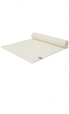 Love Generation Basic Yoga Mat 6mm - Offwhite