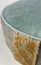 Meditation Cushion Turquoois Delight - 2
