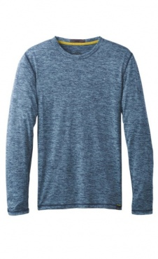 PrAna Hardesty Long Sleeve
