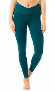 High Rise Wrap Legging