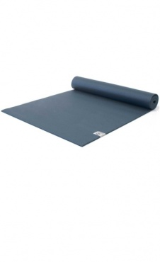 Love Generation Basic Yoga Mat 6mm - Dark Blue