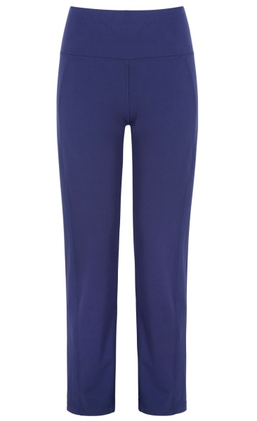 Live Fast Pants Extra Long - Midnight