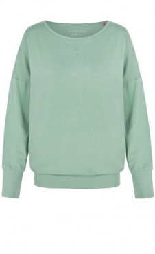 Long Sleeve Batwing - Sage